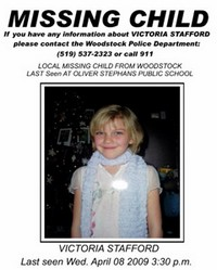 Victoria Stafford_missing